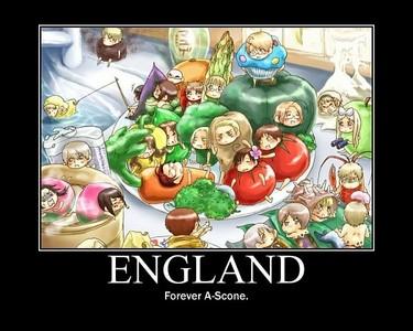 Poor England. XDD