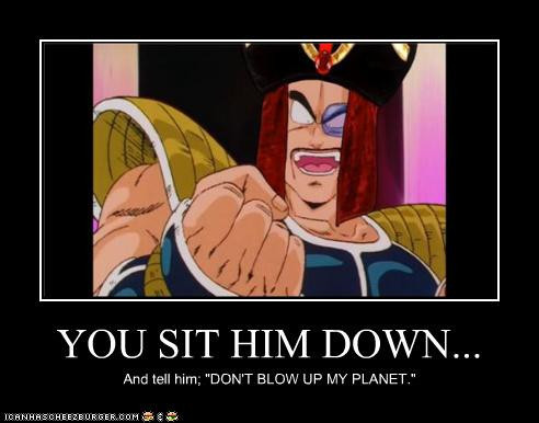 i wish Nappa was my councilor.... that'd be fun XD