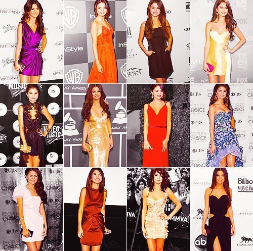 Mine :) Please Vote if toi l'amour atleast one of the dresses :) <3
