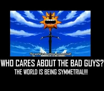 spell symmetry...  K.I.D!!!!!!!!!!!