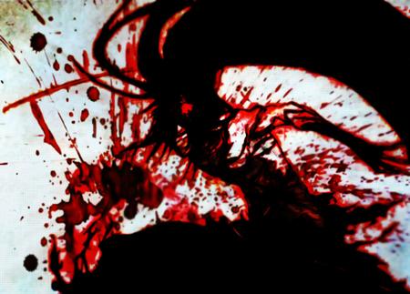 Bloody Mugetsu Ichigo