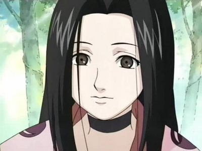 Haku Yuki from Naruto (i have bright version as well) sounds like a girl 2