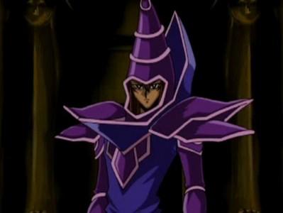 Mahad AKA The Dark Magician!