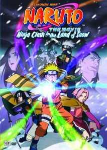 Naruto Ninja Clash in the Land of Snow! <3