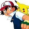 Ash from pokemon, he is so sweet! Oh and his cares loads for his pokemon
