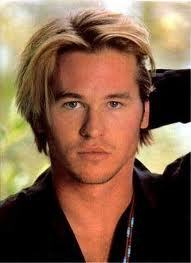 I think it was Shia Labouf, either him или Val Kilmer. I liked Shia Labouf because of his movie HOLES and I loved val kilmer, partly because of his role in WILLOW, and THUNDERHEART. <3