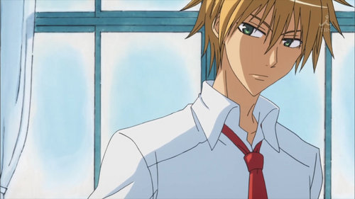 here.... my answer would... usui from maid sama(THER I SAID IT!)i liek his personality nd hes one of my fav characters but i dont think hes that hot liek what evryone else thinks