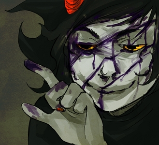 only one troll i Liebe gamzee!
