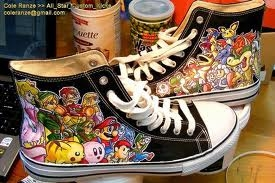 These <3
