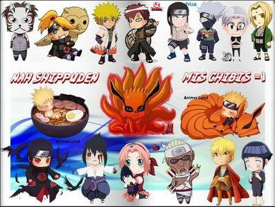 Naruto chibi!! ^_^