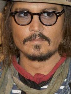 Johnny Depp Forever XD