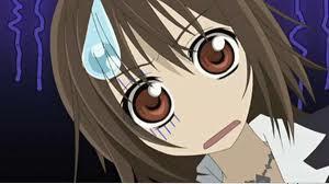 Yuuki from Vampire Knight