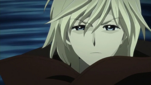 Sorta... Fai from Tsubasa...he's not real...