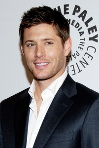 Only one but very big ''crush'' Jensen Ackles