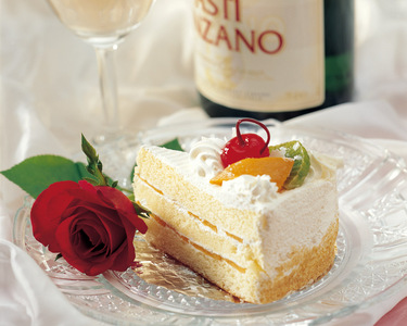 Cake xD