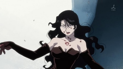 No, I was to busy being pissed off about Lust's death, but I did like Izumi too.