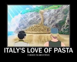 lol well i wish this was a fav hetalia character pertanyaan cause mine is belarus, but out of the guys definitely italy.