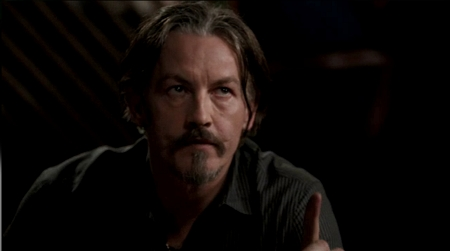 Tommy Flanagan and, yep that's about it.