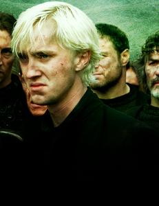 Me and Draco's birthdays are 2 days apart!!!! XD