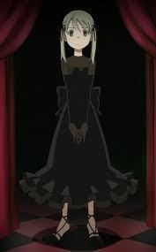 i would get saitohimea, who is a vampire witch and over 10000 years old, and take the guy protagonist of her series who she loves more than anything else in the world and kill that guy protagonist thereby making her enraged enough to wanna destroy the universe, and imprison her and throw in the person who hurt my maka with her. so that way she'll have nothing to do but severely torture that person for all eternity :).