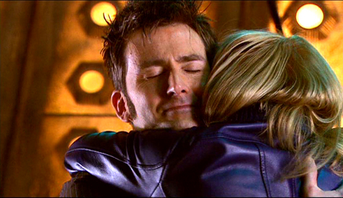 Doctor Who~ Specifically the Tenth Doctor Even meer specifically, David Tennant... //shot shot shot//