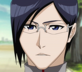 I am scorpio and born November 6 and uryu ushida too exactly on the same hari