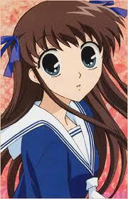 """TOHRU HONDA!! she is soo annoying with her """"ill help you"""" and """"my mommy always says...."""" SHUT UP ABOUT YOUR MOMMY SHES DEAD!!!! OK?!?!?!?!? :P i dont get why everybody loves her sooo much!!! who agrees!?!?!"""