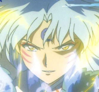 SESSHOMARU!!! For plus reasons than needs to be a dit ;D