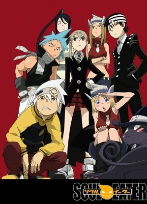 i wanna live in the world of soul eater as a meister!
