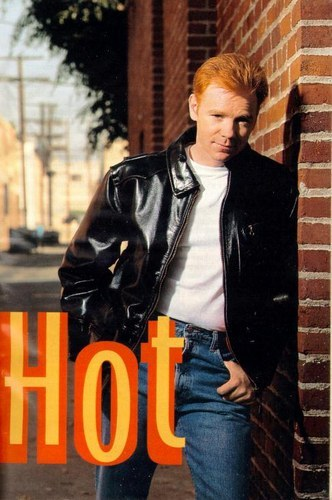 david caruso.the pic says it all.(plus other guys)