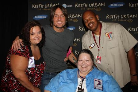 Have you ever met him keith urban answers fanpop i was lucky to meet keith on his get closer tour and he is m4hsunfo