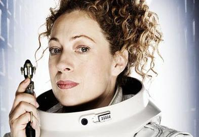 "Of course it is Doctor Who related... I am SO predictable! xD ""When te run with the Doctor, it feels like it will last forever. No matter how hard te try, te can't run forever."" YAY RIVER SONG!!"