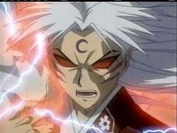 My Sesshomaru-Sama obsession.... HE IS MY GOD.