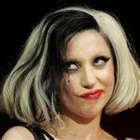My Lady Gaga addiction <3