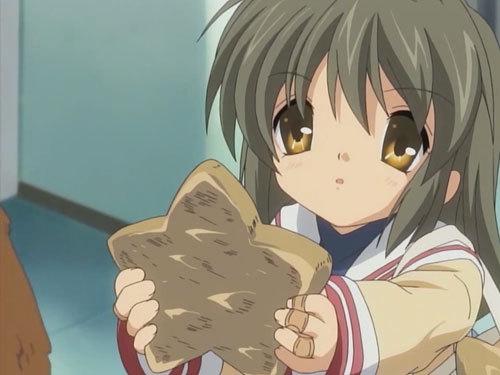 Fuko-chan is cute!