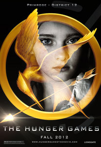 I....don't even know what that is..... But let me post my favoriete character's pic in The Hunger Games. Prim ROCKS!!