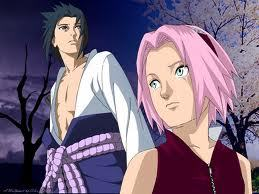i act a mix between sasuke and sakura