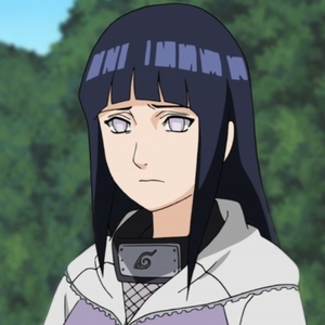 Hm, well, I should say Hinata. Yea, I'm shy, like really.I'm very awkward around boys, especially when I'm around the one I like :) 