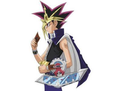 i like this pic of him these two are also pretty nice http://febriminato.files.wordpress.com/2010/03/yami-yugi.jpg http://quizilla.teennick.com/user_images/M/MO/MOO/MOONAURA/1223791527_6706_full.jpeg