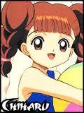 Chiharu Mihara  from    <Cardcaptor Sakura>