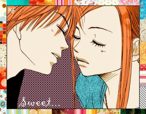 #1 couple at the moment: Otani Atsushi and Koizumi Risa ♥ (Lovely Complex)