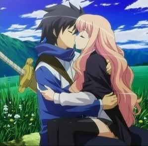 Saito and Louise :)