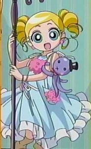 Miyako Gotokuji frm ppgz iz thiz accepted cuz I don't thinik its Anime, itz a bit cartoon :?