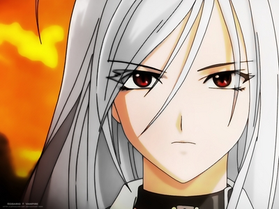 Post an anime character with white hair and red eyes - Anime Answers ... Nabari No Ou Characters