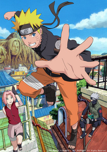 heres one of Naruto