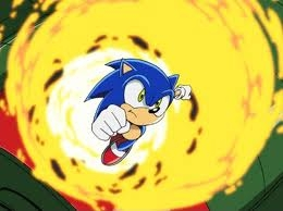 Sonic X is an anime.