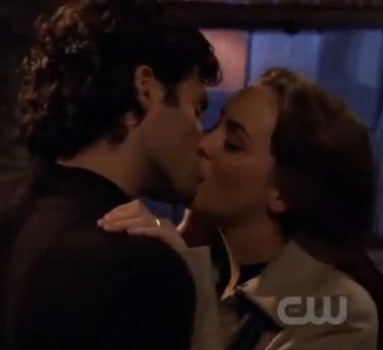 Dan and Blair! <3