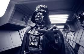 dang it that was my answer! the most powerful force on earth. sorry vader