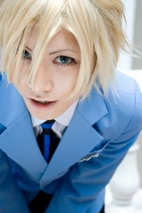 The best cosplay of Tamaki, at least for me