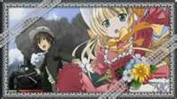 i wanna be victorique !!! from gosick 1) THAT HAIR!!! 0_0 2) she has kujo, the nicest guy on earth yes, yes, i know she has a hard life with her father and what not but i still wanna be her. okay?